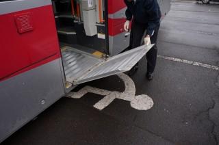 バスの進化