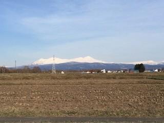 とても綺麗な山でした