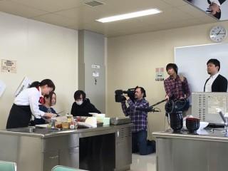 「おはよう北海道」 NHK札幌放送 2月16日