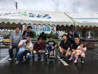 TEAM紅蓮&下田サポート隊