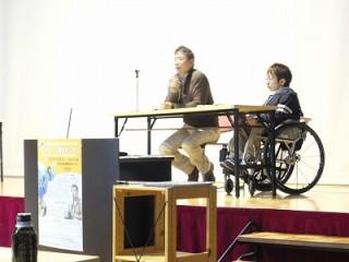 親川さん・igarashiさん